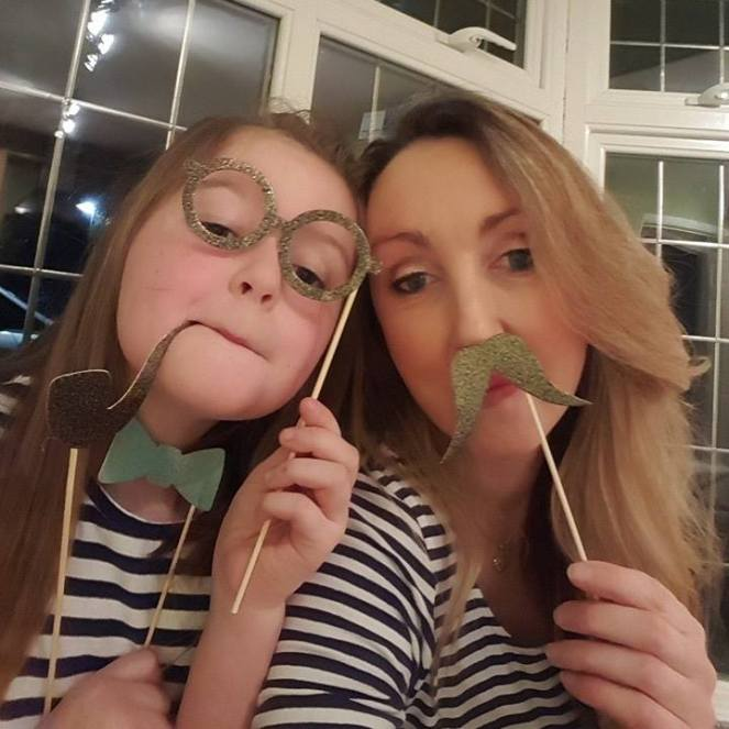 evie-moustache